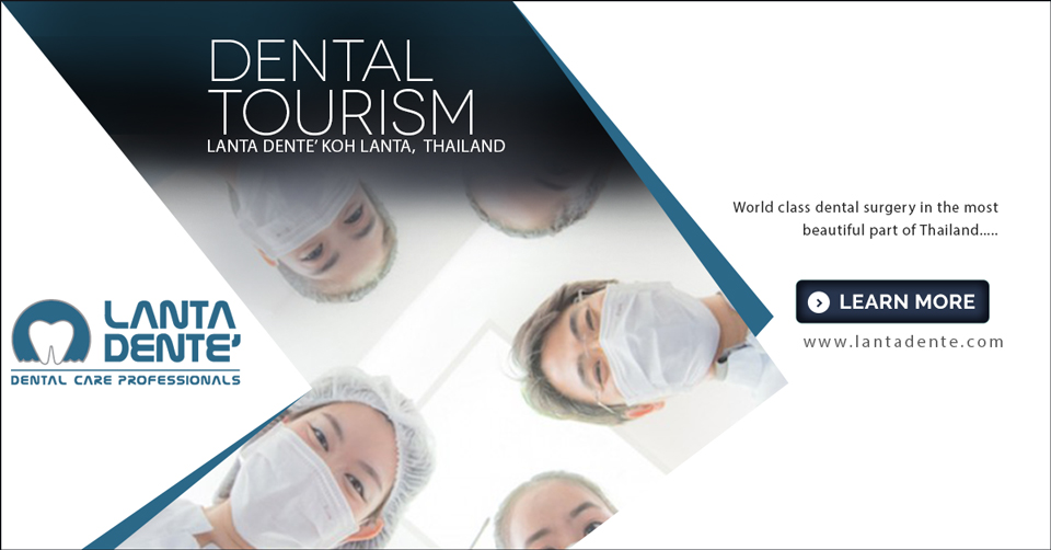 Dental Tourism Thailand