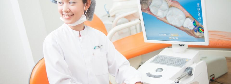 Ceramic Restorations Koh Lanta Dentist